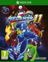 MegaMan 11 / Mega Man 11 (Xbox One)
